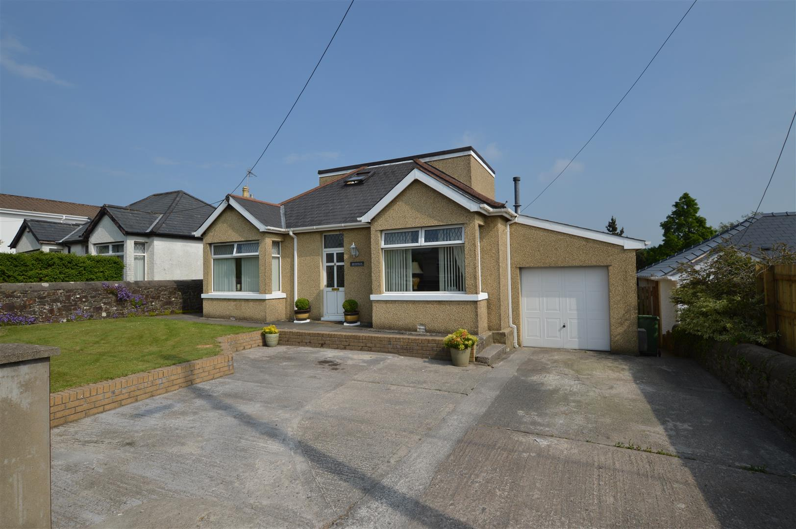 Brynna Road, Pencoed, Bridgend